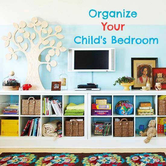 simple ways to organize your child 39 s bedroom simpleigh organized