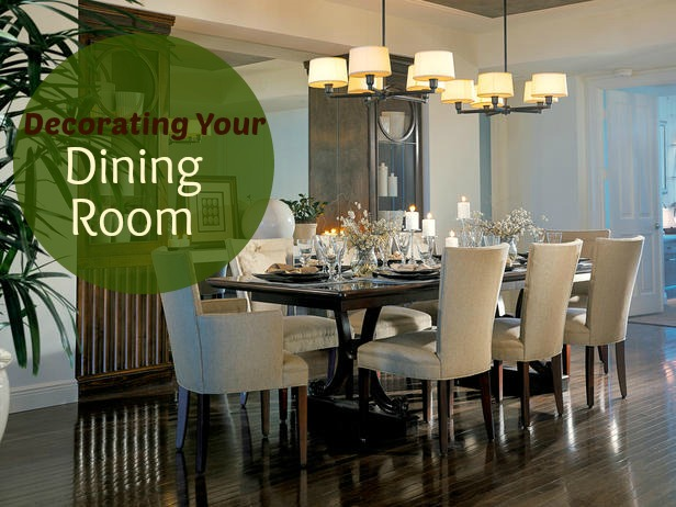 7 foolproof ways to decorate your dining room simpleigh for The dining room leigh